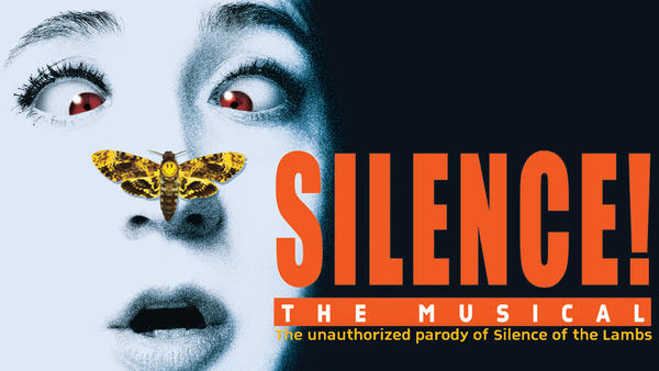 Silence: The Musical is showing at The Ringwald Theatre in Ferndale through June 5.