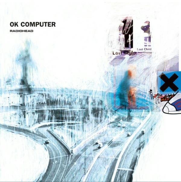 Radiohead released 'OK Computer' in 1997. It remains one of the most celebrated albums of all time.
