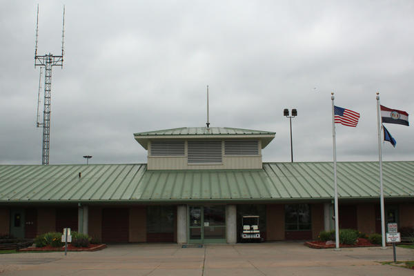 Missouri's execution chamber is located at the Eastern Reception Diagnostic and Corrections Center in Bonne Terre.