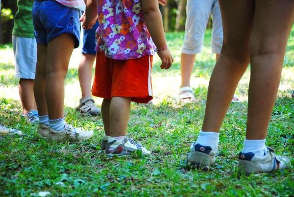 Children in seven counties could be being overlooked by DHHS