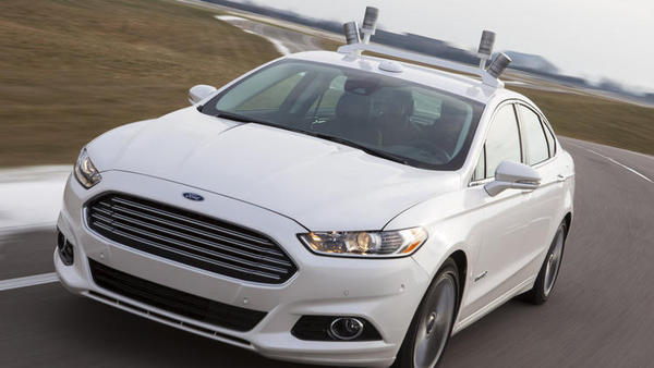 Detroit News business columnist Daniel Howes says Ford could stand to refresh its model lineup, and should invest more in connected vehicles.