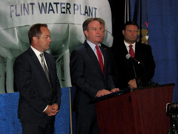 Last Wednesday, Attorney General Bill Schuette announced five charges of involuntary manslaughter in the criminal investigation of the Flint water crisis.