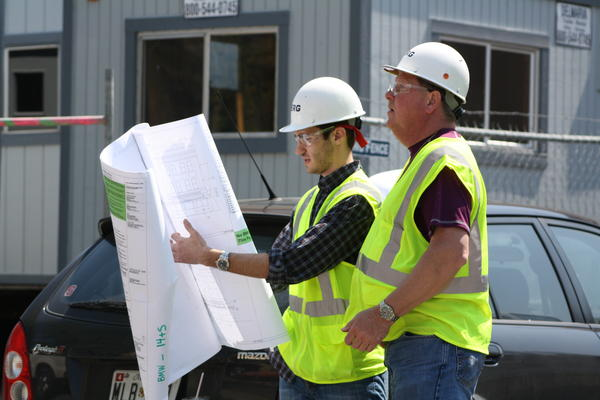 Construction jobs are now in demand in Michigan.