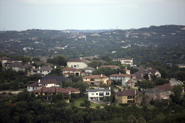 The Texas Legislature could take up a bill that would limit municipal annexation powers. It's unclear how that might affect Austin's annexation of the River Place neighborhood.