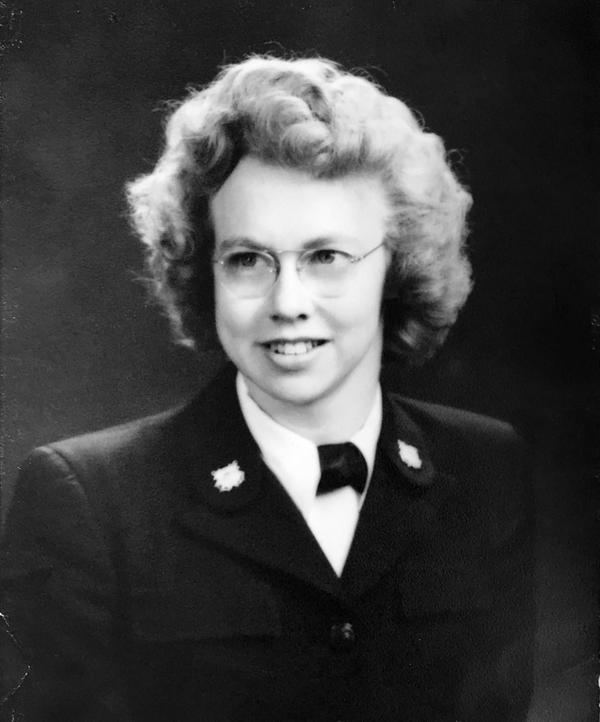 Mabel Johnson