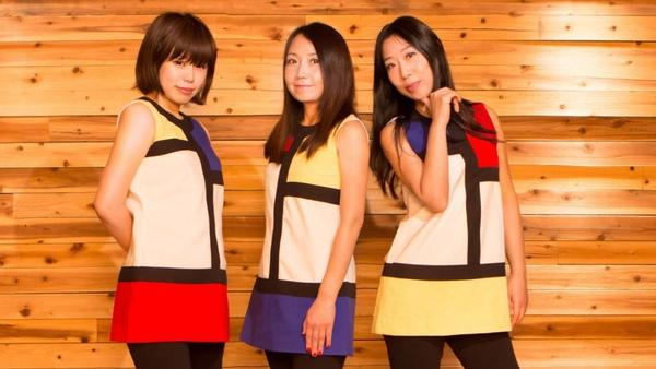 Naoko Yamano (center) of Shonen Knife recommends five Japanese bands you should know.