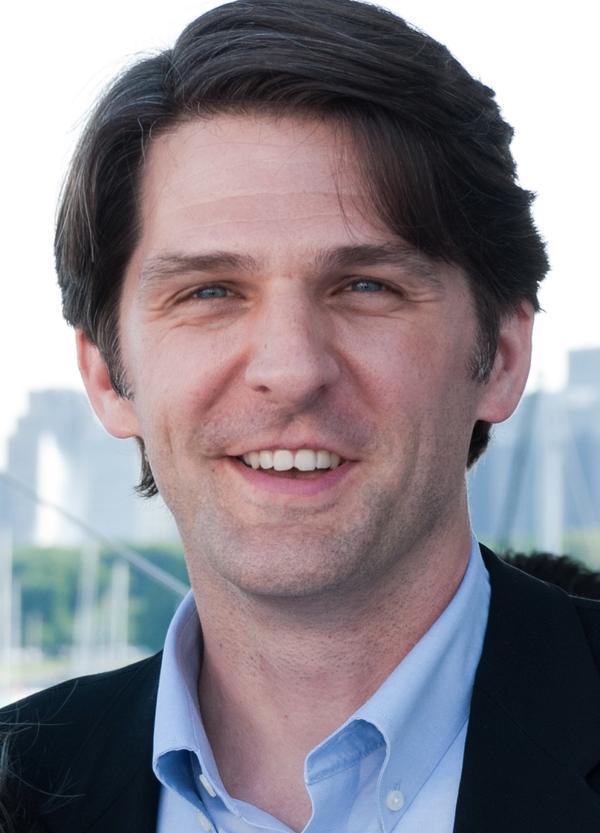 Joel Brammeier