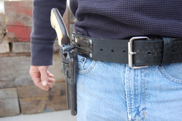 The U.S. Supreme Court has rejected a challenge to Florida's open-carry ban.