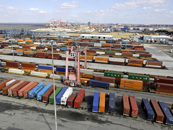 The Dow Jones Railroad Index has climbed about 25 percent since the election, but many U.S. companies have cross-border trade accounts that could be affected by policy changes that President Donald Trump might make regarding the North American Free Trade Agreement.