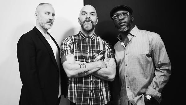 The Bad Plus' <em>Never Stop II</em> comes out Jan. 19.