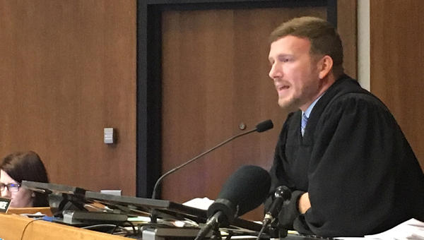 Thurston County Judge Chris Lanese ruled Friday that individual lawmakers are agencies under the state's Public Records Act and therefore their records such as calendars and emails are subject to disclosure.
