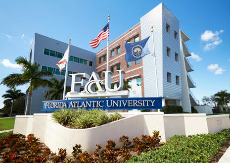 An administrator from Florida Atlantic University led a statewide study on public universities' progress hiring additional mental health counselors.