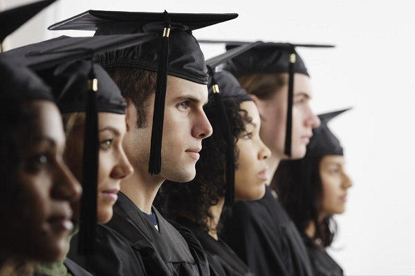 Just above 32 percent of millennials living in South Florida graduated college, according to a report by The Brookings Institution.