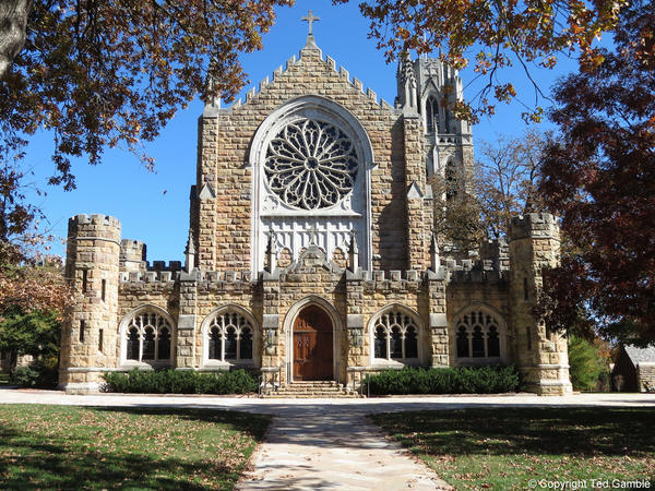 "Sewanee, or University of the South, is affiliated with the Episcopal Church. Its board of regents cited ""academic and ecclesiastical considerations"" for its decision."