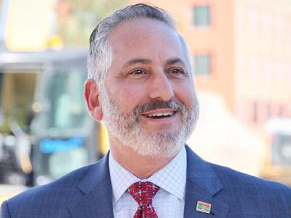 St. Petersburg Mayor Rick Kriseman joined ten Florida cities in a lawsuit agains Gov. Rick Scott over gun control regulations.