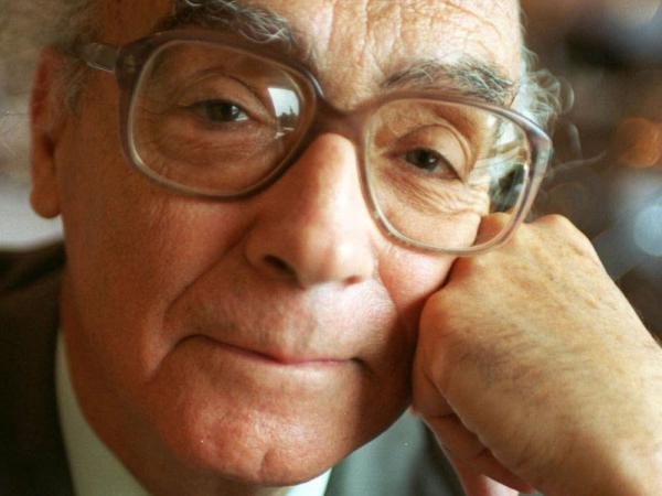 "Saramago was the first Portuguese writer to win the Nobel Prize for Literature. He <a href=""http://www.npr.org/templates/story/story.php?storyId=127937287"">died in June</a> at age 87."