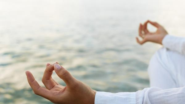Mindfulness-Based Stress Reduction teaches simple techniques — such as using slow breathing — to focus your attention.