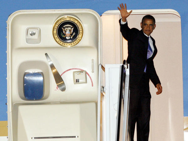 """President Obama may have to """"destroy"""" the Republican image to be re-elected, says Republican strategist Ed Rogers."""