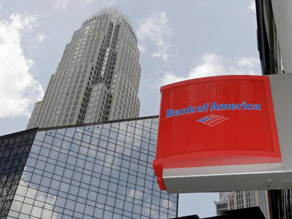 Many of Bank of America's problems stem from its purchase of the subprime mortgage lender Countrywide Financial.