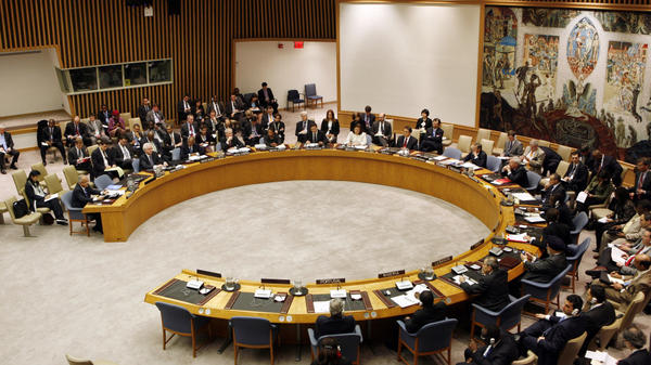 India, Brazil and South Africa have temporary seats on the U.N. Security Council, but the U.S. and human rights activists have not been impressed with the performance of these rising nations.