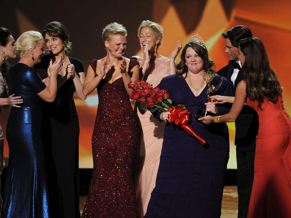 The Emmys: Satisfying Winners Elevate A Sloppy Show | Red