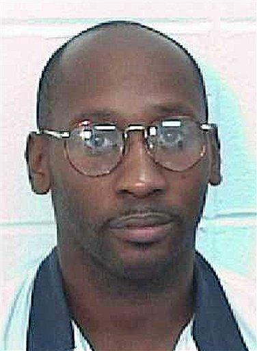 <p>              FILE - This undated file photo provided by the Georgia Department of Corrections shows death row inmate Troy Davis. Georgia corrections officials have scheduled a Sept. 21, 2011, execution date for Davis, for the 1989 murder of Savannah police officer Mark MacPhail. Davis, now 42, insists he's innocent and his lawyers, arguing they could prove it, have managed to spare him from three execution dates in the last four years. (AP Photo/Georgia Department of Corrections, File)            </p>