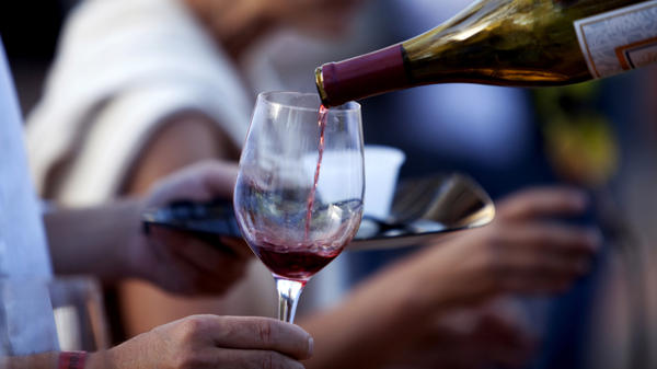 Red wine's rep as a fountain of youth is facing a challenge.