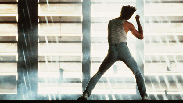 <p><strong>Holding Out For ... What Again?</strong> A remake of 1984's<em> Footloose</em> (with Kevin Bacon) has some fans crying foul — but if Aretha Franklin can earn respect with an Otis Redding song, why can't Hollywood take a second look at something?</p>