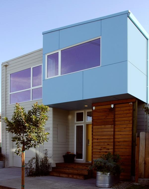 <p>The world's population has just hit 7 billion people and continues to grow. Population experts are concerned about the rise in consumption that will accompany the increase in people. One California home builder, ZETA Communities, designs and builds small, highly energy-efficient homes.</p>