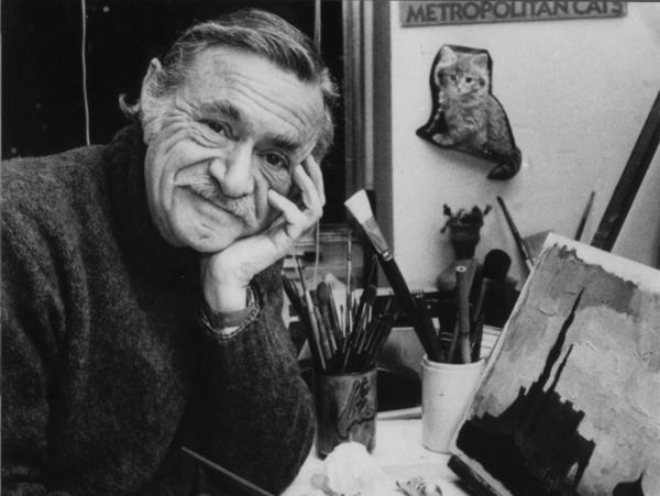 Ezra Jack Keats wrote and illustrated nearly 25 books for kids, and illustrated more than 80. He died in 1983.