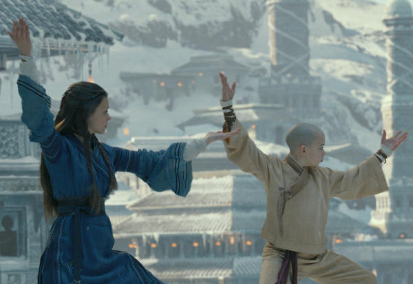 M. Night Shyamalan's film <em>The Last Airbender</em> was panned by critics and audiences, and received a 6 percent rating on Rotten Tomatoes.