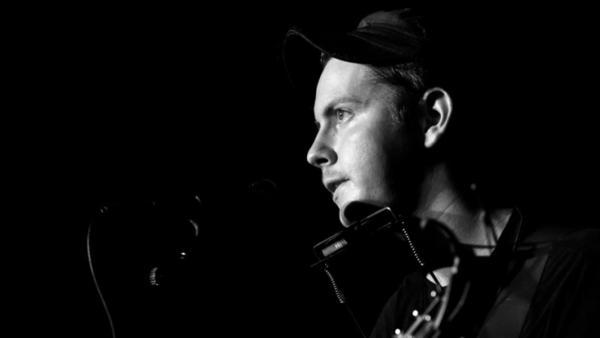 John Fullbright's new album is <em>From the Ground Up.</em>
