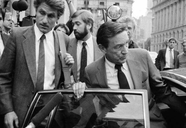 The most publicized lawsuit against Wallace was by retired Gen. William C. Westmoreland, who sought $120 million for a 1982 documentary. Westmoreland dropped the libel suit in 1985 after a long trial.