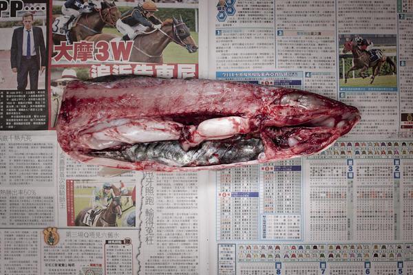 <strong>Hong Kong:</strong> 44.96 Hong Kong dollars, or $5.79 U.S., of fish.