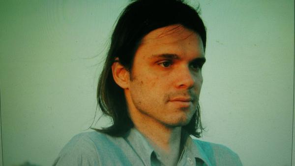 David Longstreth of Dirty Projectors. The band's new album is titled <em>Swing Lo Magellan.</em>