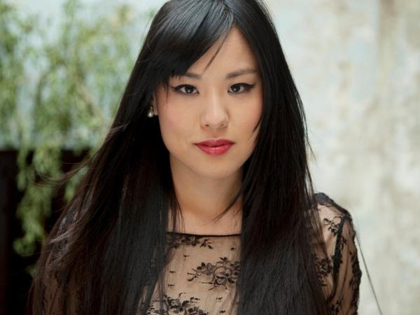 HJ Lim, the rising pianist whose nine-hour Beethoven cycle shot to No. 1 on the Billboard classical chart.
