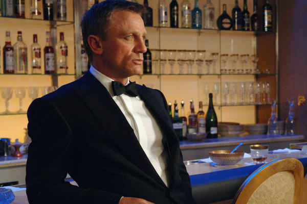 Daniel Craig has played Bond since 2006's <em>Casino Royale</em>. Six actors have played the licensed-to-kill agent on the big screen.