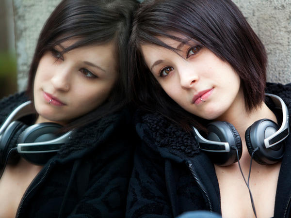 Why are your musical tastes a reflection of you?
