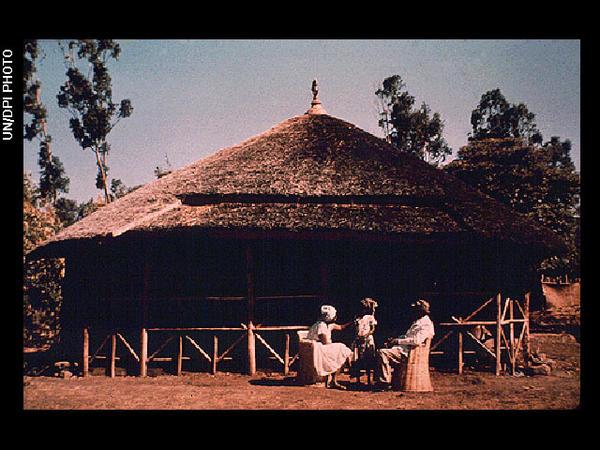 House (Africa)