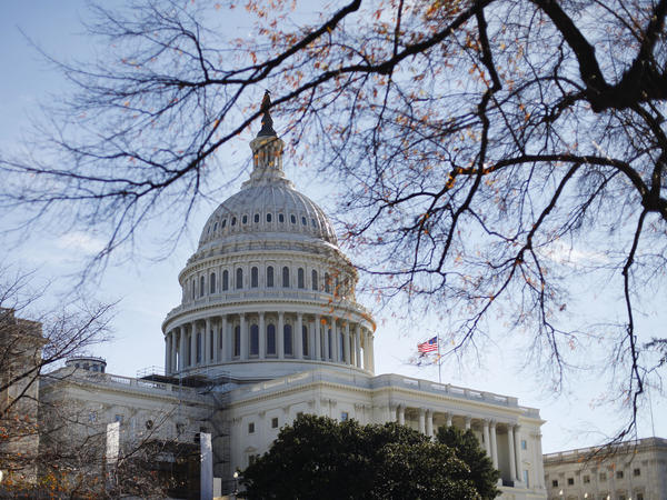 """Economists hope lawmakers can avert a """"fiscal cliff"""" after November's election, but what if Congress runs out of time?"""