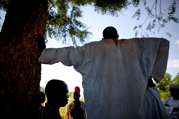 The small farming village of Minjibir, in northern Nigeria, has seen six cases of polio this year. Polio was eliminated from the Western Hemisphere in the early 1990s. It was stamped out in Europe a few years later.