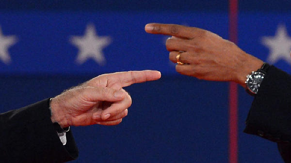 The candidates agreed to 21 pages of debate rules, but whether they obey them is another story.