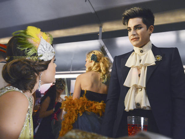 The popularity of ABC Family shows like <em>Pretty Little Liars</em> has encouraged mainstream stars like Adam Lambert to get in on the action.