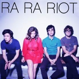 Ra Ra Riot, Beta Love art