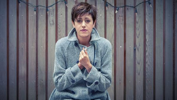 Tracey Thorn's album <em>Tinsel and Lights</em> was released Oct. 30.