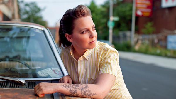 Erin McKeown's <em>Manifestra</em> comes out Jan. 15, 2013.