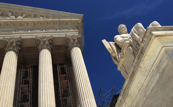 The U.S. Supreme Court agreed to hear a challenge to campaign-finance laws that could open the door to further money in politics beyond what <em>Citizens United</em> achieved.