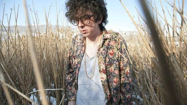 Youth Lagoon's new album, <em>Wondrous Bughouse</em>, comes out March 5.