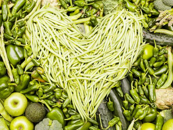 <em>Washington Post</em> food editor Joe Yonan has made the decision to go vegetarian.