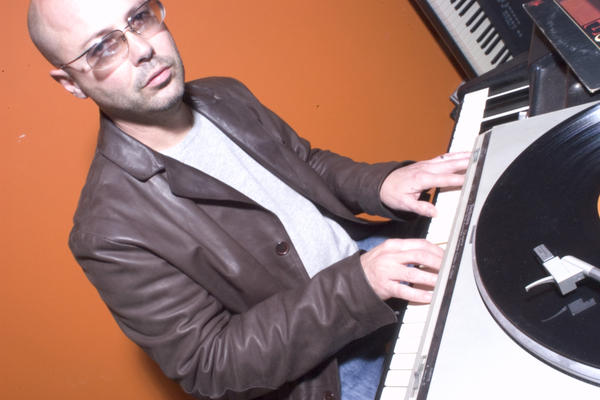 John Beasley has now served as music director for both editions of International Jazz Day.